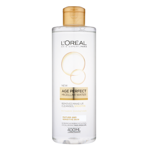 LOreal Paris Age Perfect Micellar Water