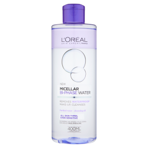 LOreal Paris Bi-Phase Micellar Water