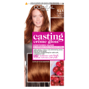 LOreal Paris Casting Creme Gloss 543 Golden Henna Hair Dye