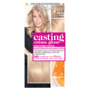 LOreal Paris Casting Creme Gloss 1010 Light Iced Blonde Hair Dye