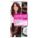 LOreal Paris Casting Creme Gloss 400 Dark Brown Hair Dye