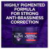 LOreal Paris Elvive Colour Protect Anti-Brassiness Purple Mask