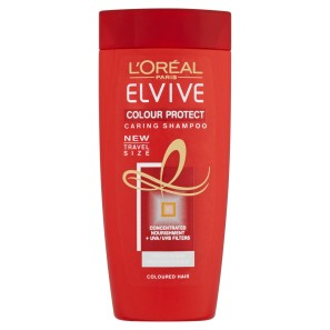 LOreal Paris Elvive Colour Protect Caring Shampoo