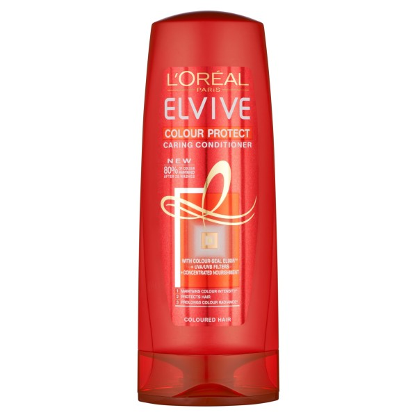 LOreal Paris Elvive Colour Protect Caring Conditioner