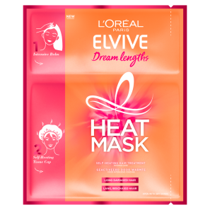 LOreal Paris Elvive Dream Lengths Heat Mask