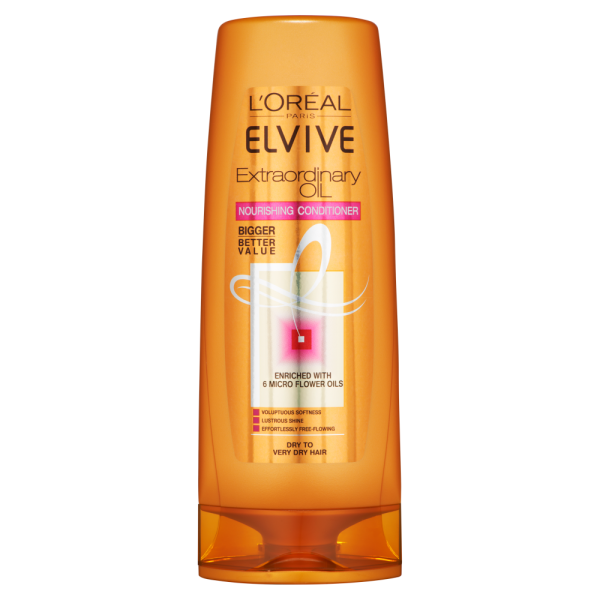 LOreal Paris Elvive Extraordinary Oil Conditioner
