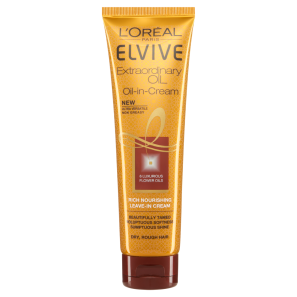 LOreal Paris Elvive Extraordinary Nourishing Cream