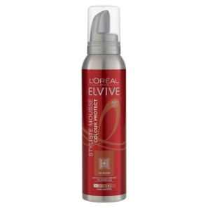 LOreal Paris Elvive Styliste Mousse Colour Protect