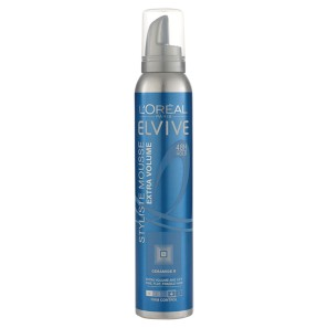 LOreal Paris Elvive Styliste Mousse Extra Volume