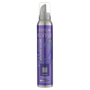 LOreal Paris Elvive Styliste Mousse Non-Stop Volume