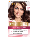 LOreal Paris Excellence Creme 5.15 Natural Iced Brown Hair Dye