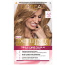 LOreal Paris Excellence Creme 7.3 Natural Dark Golden Blonde Hair Dye