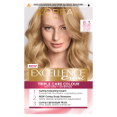 LOreal Paris Excellence Creme 8.3 Natural Golden Blonde Hair Dye
