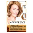 LOreal Paris Excellence Age Perfect Hair Colour 6.03 Light Golden Brown