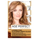 LOreal Paris Excellence Age Perfect Hair Colour 7.31 Dark Beige Blonde