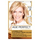 LOreal Paris Excellence Age Perfect Hair Colour 9.31 Light Beige Blonde