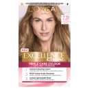 LOreal Paris Excellence Creme 7.31 Dark Caramel Blonde Dye