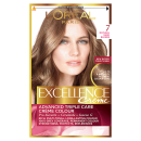 LOreal Paris Excellence Hair Colour 7 Natural Dark Blonde