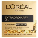 LOreal Paris Extraordinary Oils Nourishing Oil-Cream
