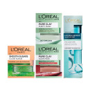 LOreal Paris Girls Night In Pamper Gift Set