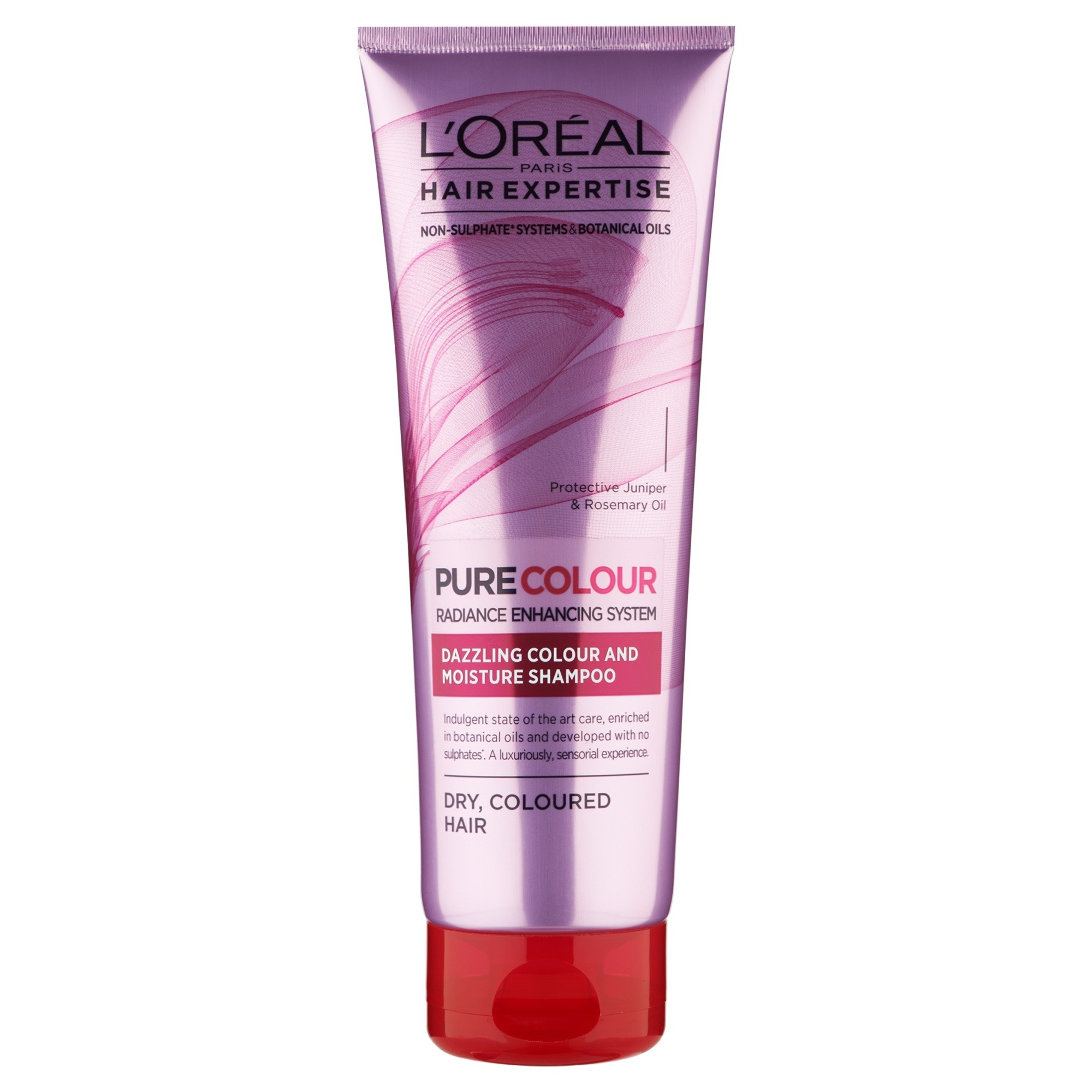 LOreal Paris Hair Expertise Pure Colour Shampoo