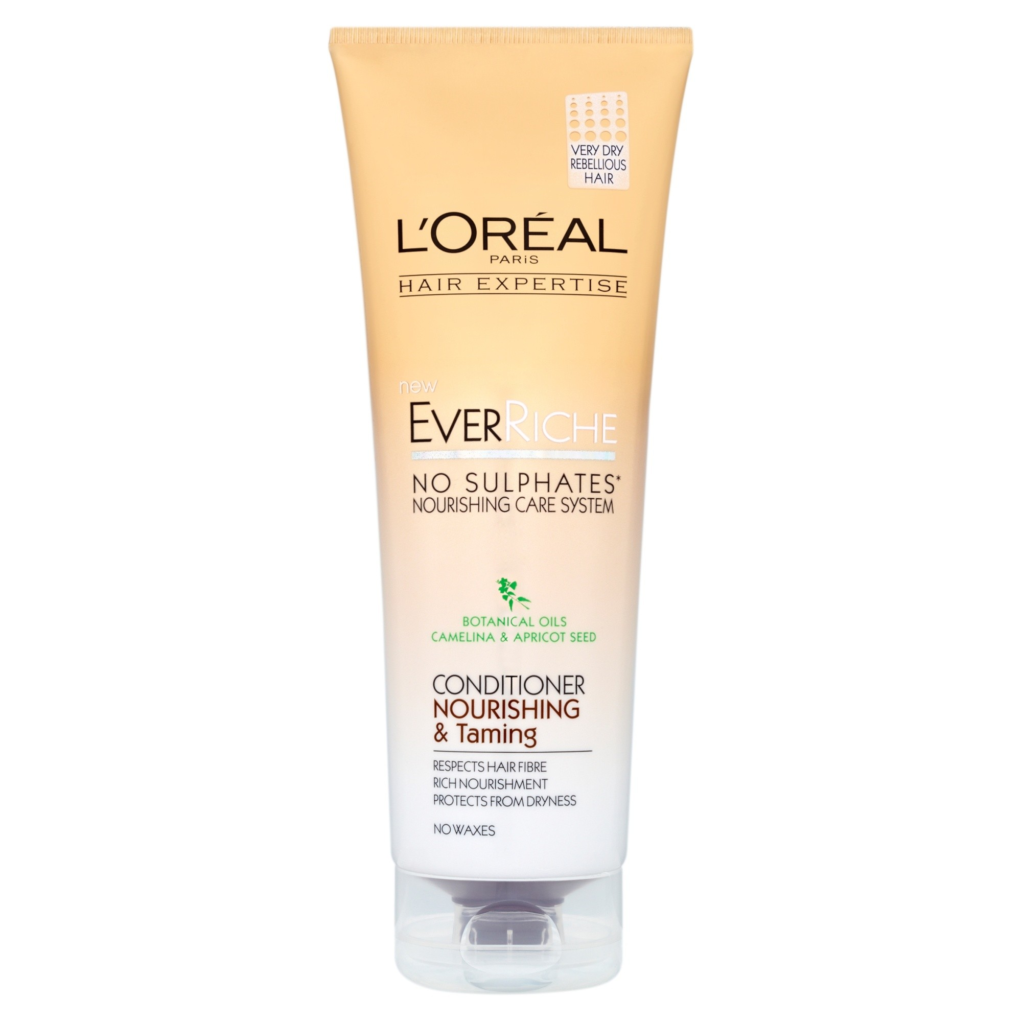 LOreal Paris Hair Expertise Riche Taming Conditioner