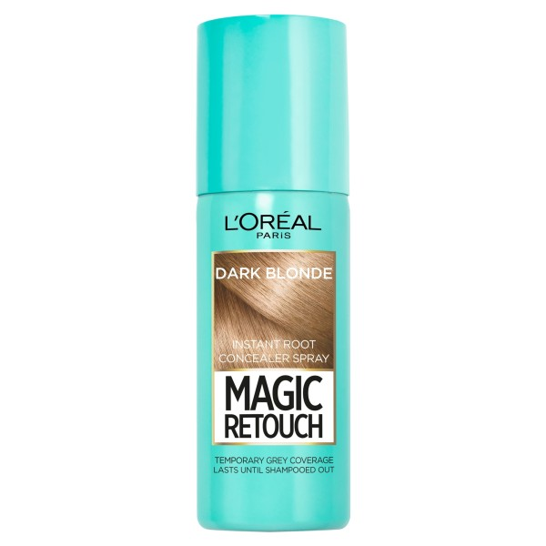 LOreal Paris Magic Retouch Instant Root Touch Up Dark Blonde