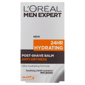 LOreal Paris Men Expert Hydra Energetic Post Shave Balm