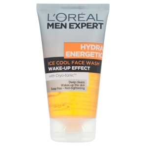 LOreal Men Expert Hydra Energetic Face Wash 150ml