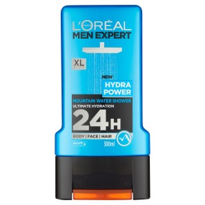 LOreal Paris Men Expert Hydra Power Shower Gel