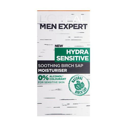 L'Oreal Paris Men Expert Hydra Sensitive Moisturiser