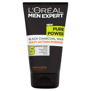 LOreal Paris Men Expert Pure Power Charcoal Face Wash