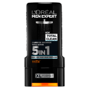 LOreal Paris Men Expert Total Clean Shower Gel 300ml
