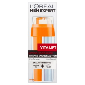 LOreal Paris Men Expert Vita Lift Double Action Lifting Moisturiser