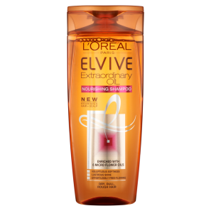 LOreal Paris Elvive Extraordinary Oil Shampoo Dry Hair
