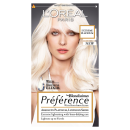 LOreal Paris Preference Les Blondissimes Extreme Platinum Hair Dye