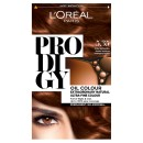 LOreal Paris Prodigy Hair Colour 5.35 Macadamia