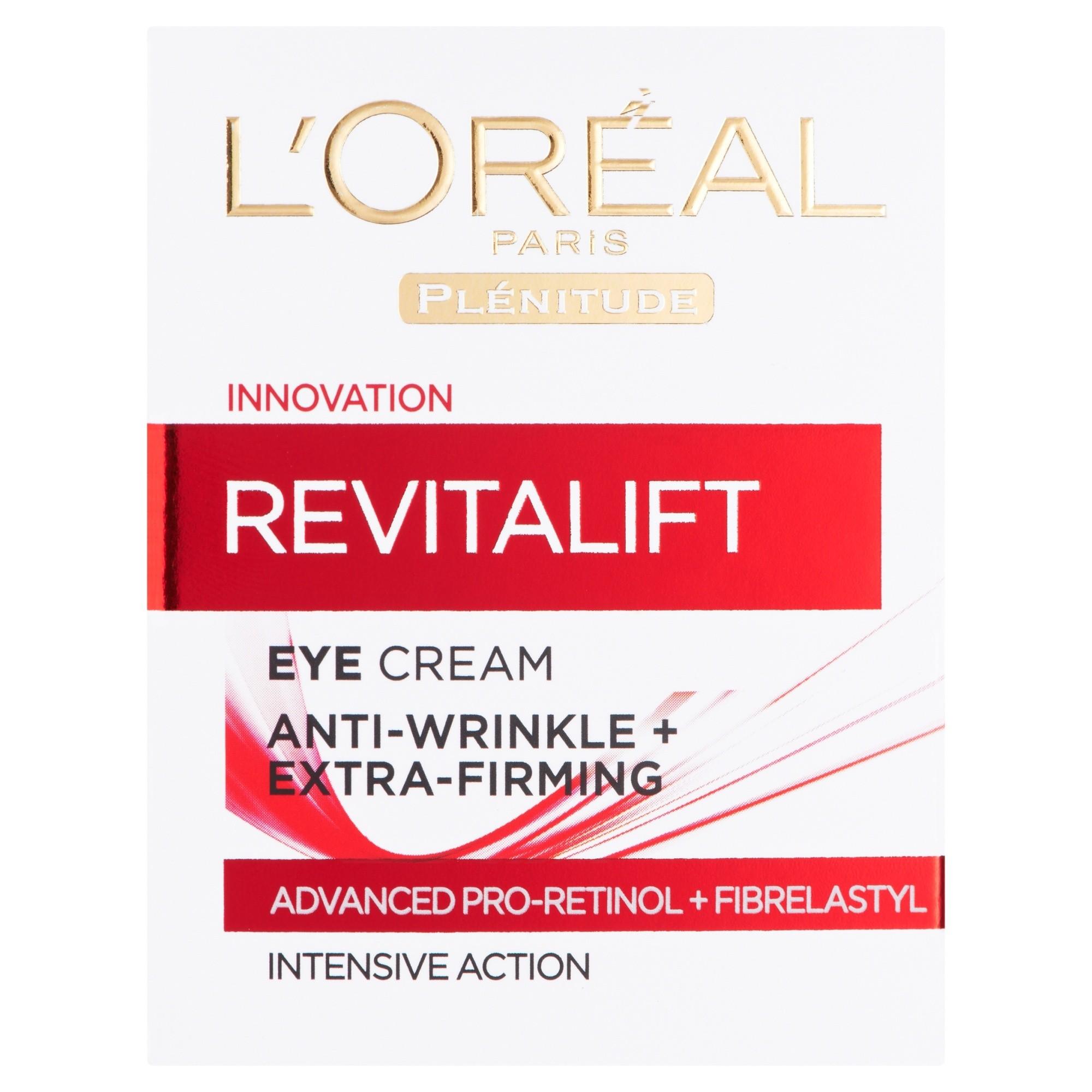 L'Oreal Paris Revitalift Anti-Wrinkle Eye Cream