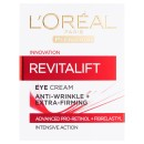 LOreal Paris Revitalift Anti-Wrinkle Eye Cream 15ml