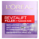 LOreal Paris Revitalift Filler Replumping Anti-Ageing Day Cream