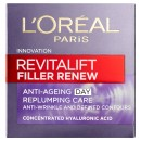 LOreal Paris Revitalift Filler Renew Day Replumping Care