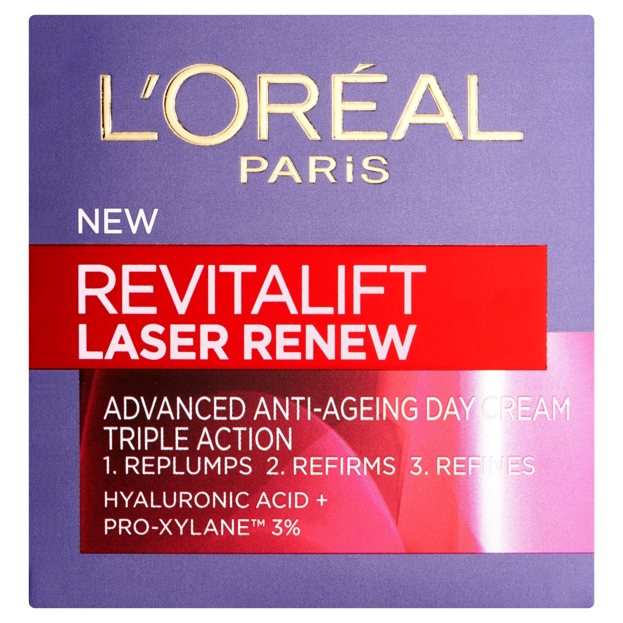 L'Oreal Paris Revitalift Laser Renew Day Cream