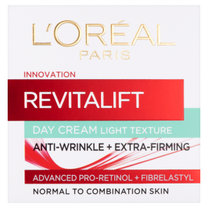 LOreal Paris Revitalift Light Texture Day Cream