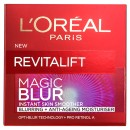 LOreal Paris Revitalift Magic Blur Day Cream