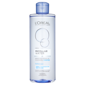 LOreal Paris Skin Expert Micellar Water Normal to Combination Skin