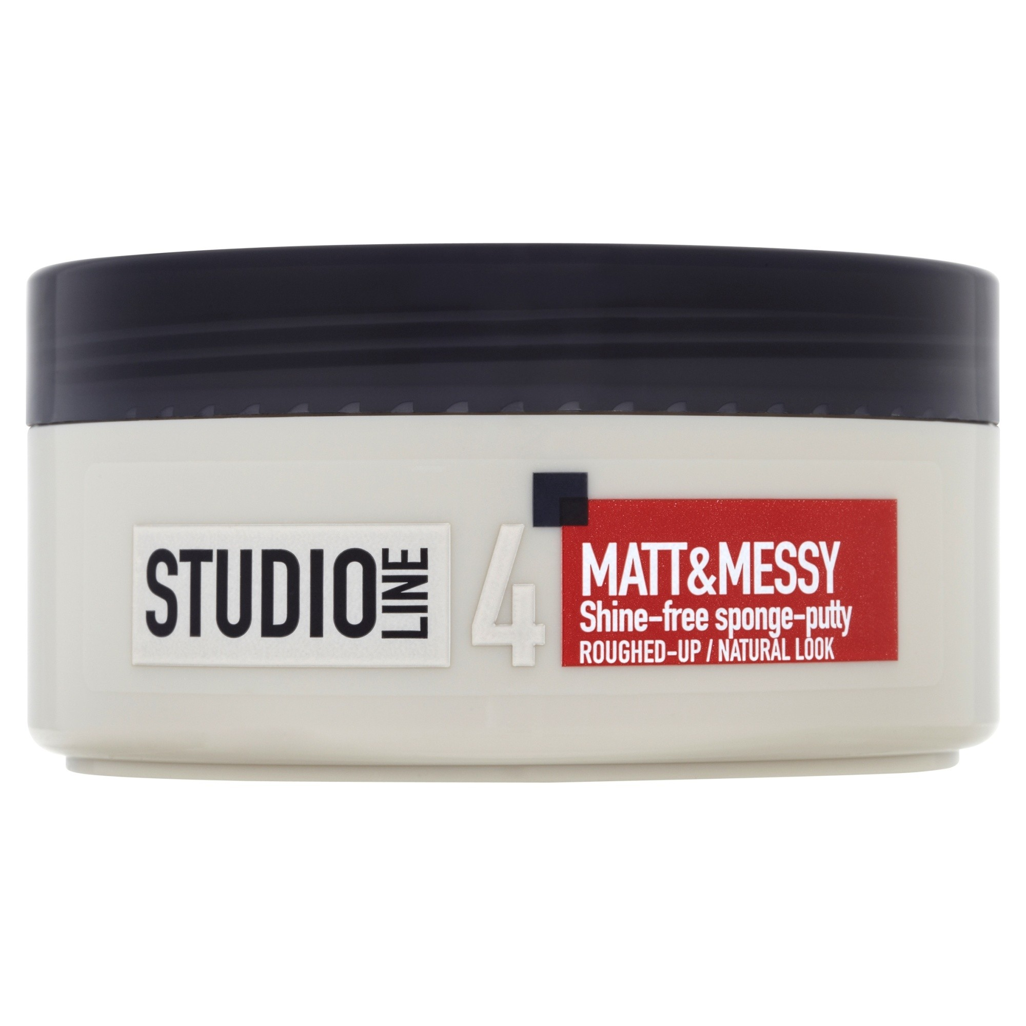 L'Oreal Paris Studio Line Matt & Messy Sponge Putty