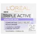 LOreal Paris Triple Active Day Moisturiser Sensitive Skin