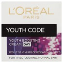 LOreal Paris Youth Code Youth Boosting Cream Day