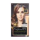 LOreal Preference Infinia 5.3 Virginia Chestnut Brown Hair Dye