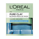 LOreal Pure Clay Blemish Rescue Face Mask